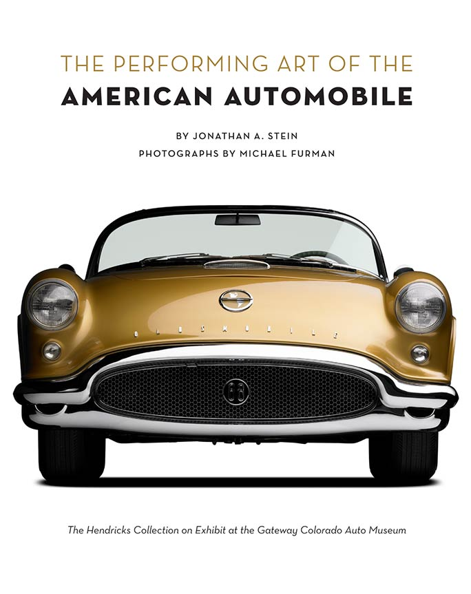 The Performing Art of the American Automobile